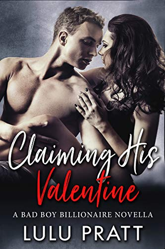 Book Cover of Claiming His Valentine