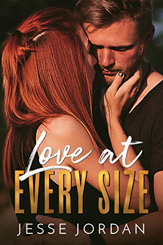 Book Cover of Love At Every Size