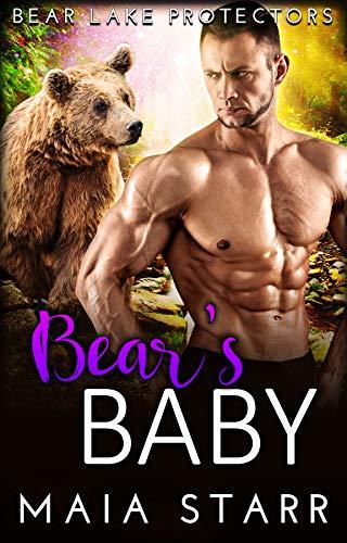 Book Cover of Bear's Baby (Bear Lake Protectors)
