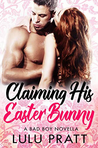 Book Cover of Claiming His Easter Bunny