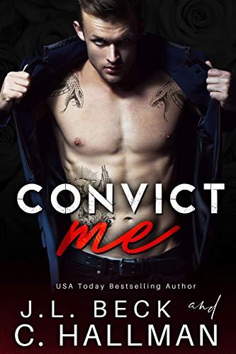 Book Cover of Convict Me (The Rossi Crime Family Book 0)