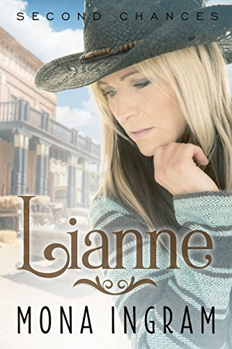 Book Cover of Lianne (Second Chances Series Book 1)