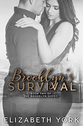 Book Cover of Brooklyn's Survival (Brooklyn Series Book 2)