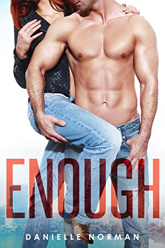 Book Cover of Enough (Iron Orchids Book 1)