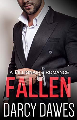 Book Cover of Fallen