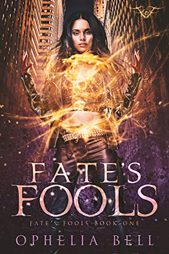 Book Cover of Fate's Fools