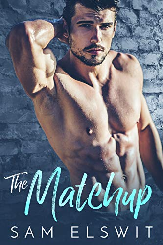 Book Cover of The Matchup