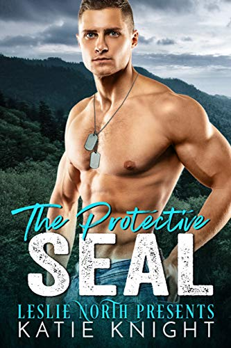 Book Cover of The Protective SEAL