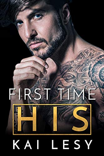 Book Cover of First Time His