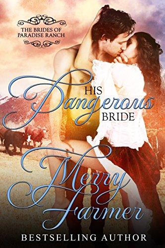 Book Cover of His Dangerous Bride