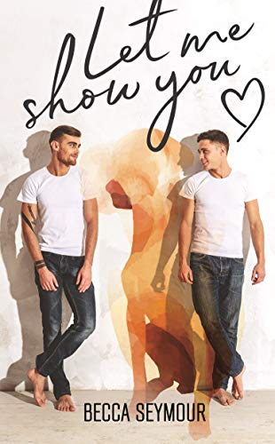 Book Cover of Let Me Show You
