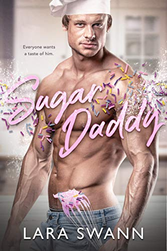 Book Cover of Sugar Daddy