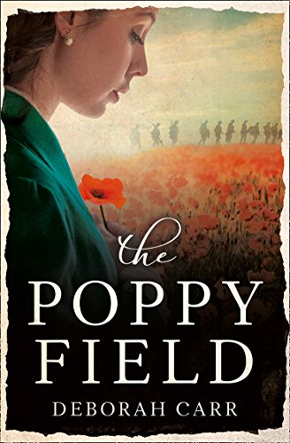 Book Cover of The Poppy Field