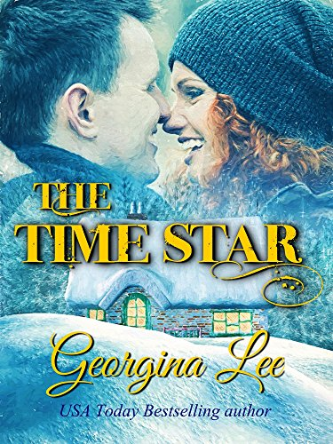 Book Cover of The Time Star