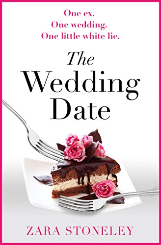 Book Cover of The Wedding Date