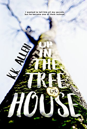 Book Cover of Up in the Treehouse