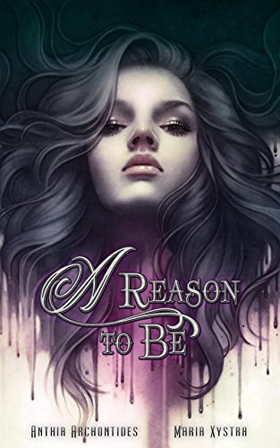 Book Cover of A Reason To Be