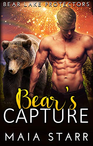 Book Cover of Bear's Capture (Bear Lake Protectors)