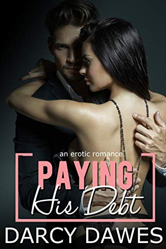 Book Cover of Paying His Debt