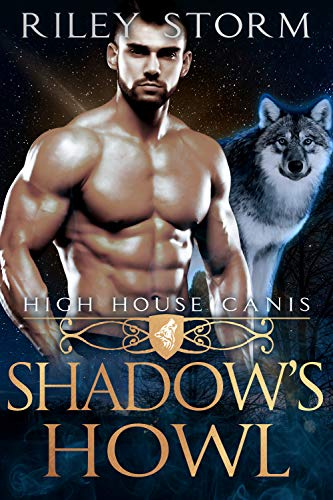 Book Cover of Shadow's Howl (High House Canis Book 4)