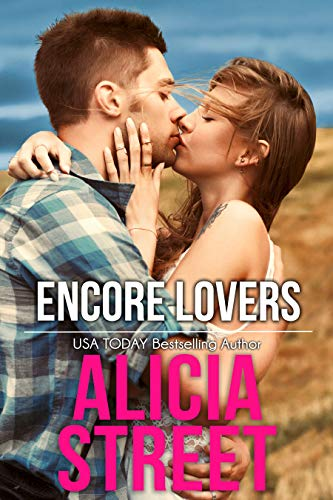 Book Cover of Encore Lovers (The Rocklyns Book 4)