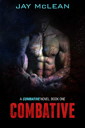 Book Cover of Combative (Combative Trilogy Book 1)
