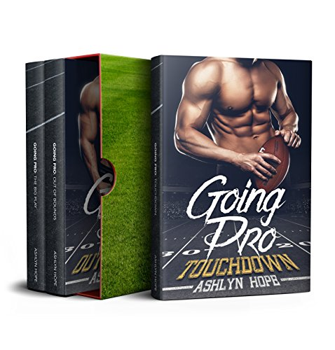 Book Cover of Going Pro: The Complete Series