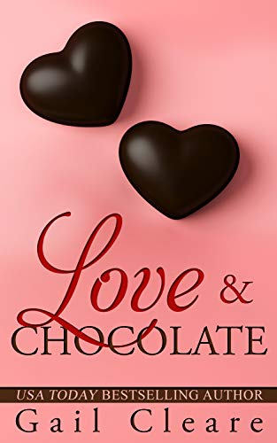 Book Cover of Love & Chocolate