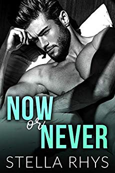 Book Cover of Now Or Never (Irresistible Book 5)