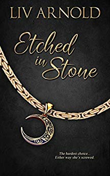 Book Cover of Etched in Stone (Invested in You Book 1)