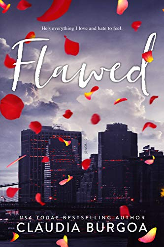 Book Cover of Flawed
