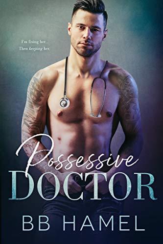 Book Cover of Possessive Doctor
