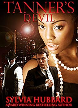 Book Cover of Tanner's Devil