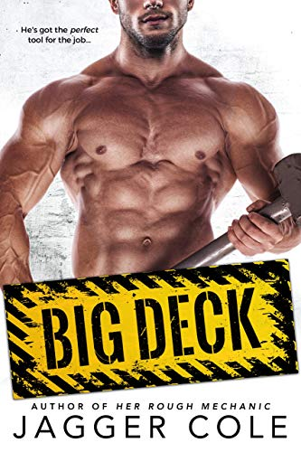 Book Cover of Big Deck