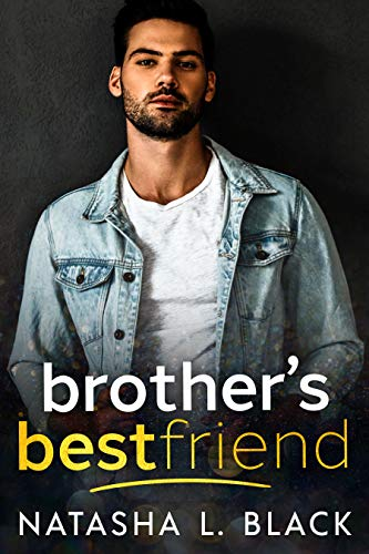 Book Cover of Brother's Best Friend