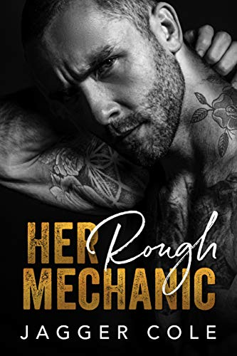 Book Cover of Her Rough Mechanic