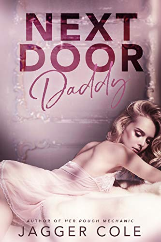 Book Cover of Next Door Daddy
