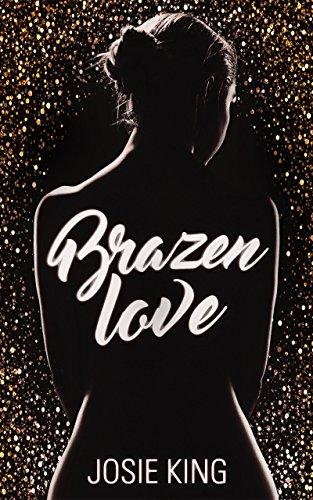 Book Cover of Brazen Love