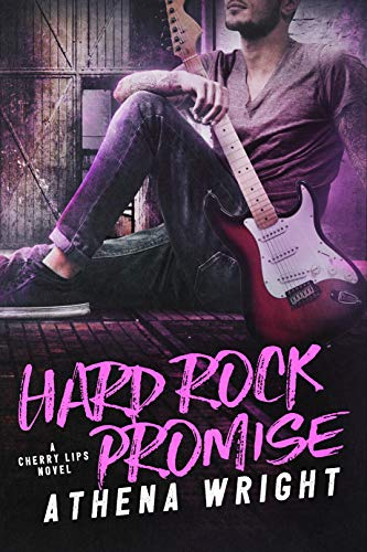 Book Cover of Hard Rock Promise (Cherry Lips Book 0)