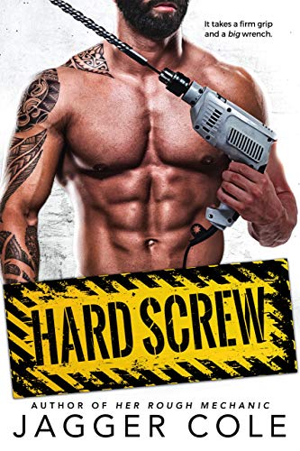 Book Cover of Hard Screw