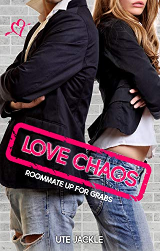 Book Cover of Love Chaos