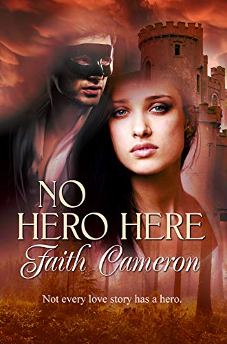 Book Cover of No Hero Here