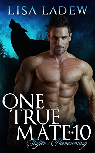 Book Cover of One True Mate 10: Shifter's Homecoming