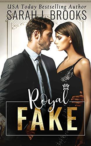 Book Cover of Royal Fake