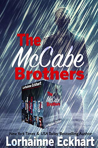 Book Cover of The McCabe Brothers The Complete Collection
