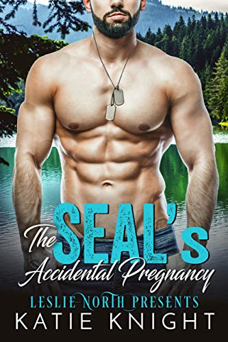 Book Cover of The SEAL's Accidental Pregnancy