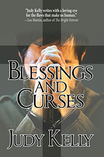 Book Cover of Blessings and Curses