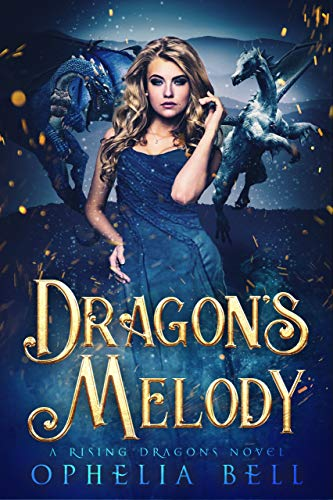Book Cover of Dragon's Melody