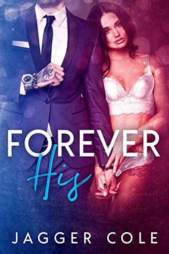 Book Cover of Forever His