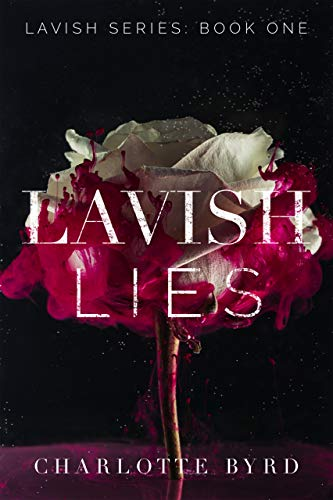 Book Cover of Lavish Lies